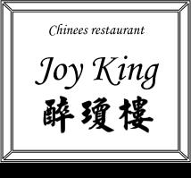 Joy king